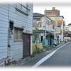 どんぐり広場に鎮座する昭和区円上町の氏神様