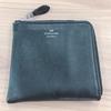 ミニマリストにぴったりな財布。それはLジップ。