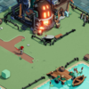 次世代ファンタジーMMORPG『Ember Sword(エンバーソード)』が楽しみすぎる!/ So Couch Studios