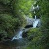 鶴ケ滝 ~山中温泉の近くを流れる石川三名瀑の一つ~