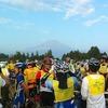(自転車)富士山一周してきた