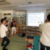 神奈川区地域子育て支援拠点 かなーちえで夫がパパ講座を開催。最近のパパ事情に驚いた話