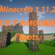 【Minecraft】おすすめ魔術MOD『Roots』紹介と解説!【1.11.2対応】