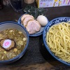 654. 特製つけそば@中華そばわた井(北綾瀬):中盛なのに腹が苦しい!王道の豚骨魚介つけ麺で満腹になりたければ北綾瀬へ!