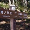 【奥多摩】川苔山