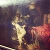 ベルリン旅行記 [4] レンブラントのスザンナの画のこと