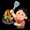 常備菜、使い切って食費節約♪