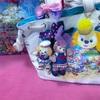 ♡ 香港ディズニー パッキング 機内持ち込み かばんの中身 ♡