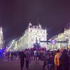 【イギリス 】ロンドンの電車の乗り方&治安について