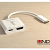 【スマホゲーム配信者向け】USB Type-C搭載androidスマホからPCに映像出力する変換アダプタ 2選!【充電ポートのみ】