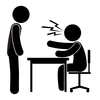 親が勉強しろ!とうるさくてうざい時の対処法。定期試験対策。