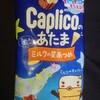 カプリコのあたま ミルクの星あつめ!お子さんには嬉しい要素の素朴なチョコ菓子。