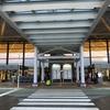 成田空港第1ターミナル 大韓航空ラウンジ