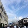 20180727 富士登山競走