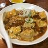 【今週のラーメン2560】 大三元 (川崎・武蔵小杉) ラーメン+半マーボー丼