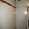 壁紙張り替え 都営住宅