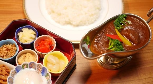 宿泊料3万7000円を払って食べるカレーは将棋界で「神グルメ」として知られていた