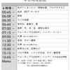 """定年退職は""""計画""""して""""実行""""しよう その3 [No.2021-032]"""
