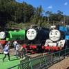 【トーマス号】トーマス、SLが好きな子供を大井川鐡道に乗せてあげよう