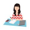 英作文対策と例文暗記