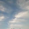 6月25日の朝 千葉の地震 震度-5