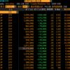 米国上場の日本株ETFに大量な資金の純流入あり