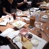 第57回文房具朝食会@名古屋開催レポート「付箋の可能性を探る」①