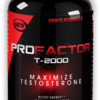 Pro Factor T 2000 :: uts Muscle Supplement Time in Half