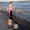 シルバーウィークvol.2☆彡本牧海釣り施設