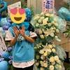 (1/5)WUG熊本公演 スタンド花(フラワースタンド)備忘録