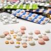 病院で老人の持った薬の多さに驚愕する