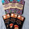 有機ハイカカオ70%のオーガニックダークチョコレート2種セット