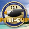 沖縄旅行は誰の手に!? いよいよ明日5/3はPIRI-CUPです!