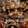 Terry Bozzio STYLE Part1