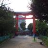夏の高校野球が中止に・・・パワースポット巡り(260)尼崎えびす神社 【旧ブログより】