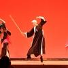 エジプト民族舞踊公演のお写真と。