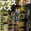 【ルアマガ別紙】スモール攻略法の決定版「ルアーマガジン スモールマウスバス」発売開始!