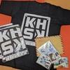 KHSK Tシャツ V2