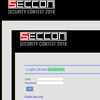 SECCON 2018 Online GhostKingdom Writeup