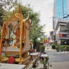 タイの(非常事態宣言)解除は6月30日??