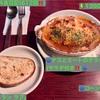 🚩外食日記(612)    宮崎ランチ   「レストラン ラブ」★14より、【コーンスープ】【ナスとミートのグラタン(サラダ付き)】‼️