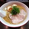 【今週のラーメン1303】 麺恋処 一幕 (東京・桜上水) 鮫節そば