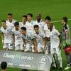 Chang FA CUP ムアントン対チェンライ
