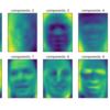 Python: 主成分分析を重み付き和への分解と解釈した場合の可視化