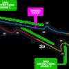 F1 フランスグランプリ 2019 コース概要と2018年振り返り