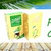 【Island Vibes・リキッド】Pina Colada E-Liquid をもらいました