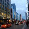 【オリンピック聖火台のある街】バンクーバーを歩こう!