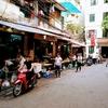 ベトナム: ハノイ市内をまったり観光!【12日目】