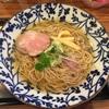鶏そば新里(那覇市)鶏煮干しそば 780円
