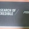超軽いモバイルPC!ASUS205TAを買いました